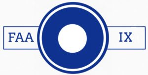 FAA-IX Ltd Logo