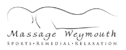 Massage Weymouth Logo